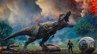 """当恐龙沦为酱油, 侏罗纪世界里就只剩下了""""圣母"""""""