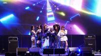 韩女团(G)I-DLE《LATATA》直拍@SBS爱乐FM世界杯特辑公开放送180618