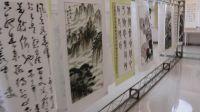 合肥市包河社区书画院第十四届书画摄影大型展览(下)