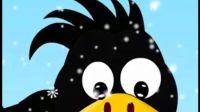 儿童故事精选-伊索寓言-乌鸦和狐狸