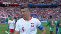 【集锦】波兰VS塞内加尔下半场集锦:尼昂回归打空门再下一城 白鹰军团奋勇直追 1球拉近比分 波兰1-2塞内加尔