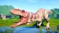 【虾米】侏罗纪世界进化EP3, 改造基因, 新岛屿开启!