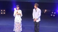 现场:井上改编《PLANET》 龙梦柔演绎中文版