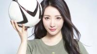 世界杯:柳岩化身足球宝贝助威世界杯 性感动人妩媚风情