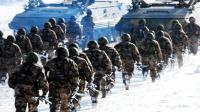 第170期 解放军为何几十年不打仗