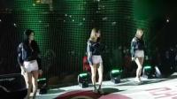 世界杯火热进行中, 动感又性感的加油舞蹈, 小姐姐们也是拼了