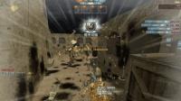 CSOL叶落解说天龙M3晚期强化沙漠娱乐玩玩, 我投球还是挺准的!
