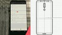 华为Mate 20曝光三摄曲面设计 OPPO Find X发布潜望结构有新意「科技报0620」
