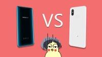 oppo Find X 对比小米8, 同为国产手机, 小米被摁在地上摩擦?