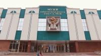 第六期:埃里贾造型艺术博物馆 伏尔加河流域重要的科学研究