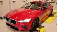 【汽车工厂】2019全新一代沃尔沃S60美国南卡罗莱纳州查尔斯顿组装生产线