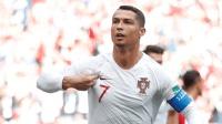 【全场集锦】C罗风骚跑位头球破门 葡萄牙1-0摩洛哥
