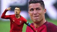 #玩转世界杯#加冕欧洲国家队第一射手, 看到c罗训练我哭了!