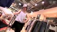 前卫时尚的日本购物之旅