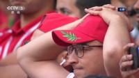 【终场】C罗开场闪击破门助葡萄牙取胜 摩洛哥两战皆负落寞出局