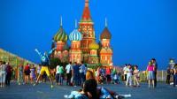 看球免签! 跟着世界杯玩转俄罗斯! 11座举办城市, 你最想去哪儿?