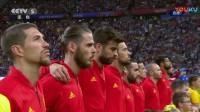 2018年世界杯 伊朗VS西班牙