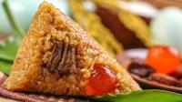 端午节12星座喜欢吃哪种粽子? 天蝎座蛋黄粽子最好吃!