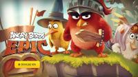 愤怒的小鸟英雄传 周年聚会 Angry Birds Epic EPIC'ANNIVERSARY PARTY 3 游戏演练