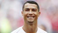 """6月21日世界杯最萌的表情:C罗比赛现欢乐""""表情包"""""""