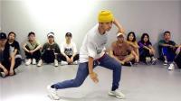 Ben Faustino 编舞《Schoolin Life》Urban Dance Studio GRV