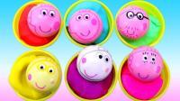 彩泥新玩法: 让孩子痴迷的创意思维游戏, 爱上小猪佩奇就这么简单