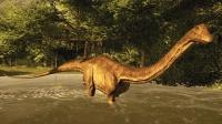【小宅】侏罗纪世界进化#10期 生病的梁龙