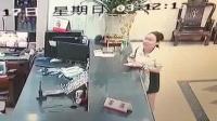 22岁女子凌晨打车遇害 被藏尸烧烤店冰柜