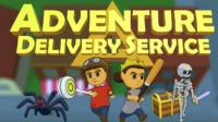 【逍遥小枫】这是再用生命送快递啊! ! | 冒险快递服务(Adventure Delivery)