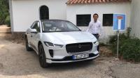 YYP试驾捷豹首款纯电动车I-PACE-大家车言论出品