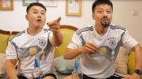 NOT学院派: 男子看世界杯疑似发现老婆裸奔抗议
