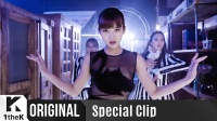 Special Clip: 敏书(MINSEO)_ Is Who (performance ver.)