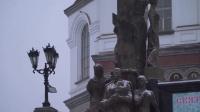 第四期:滴血教堂记载末代沙皇的悲烈故事
