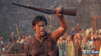 四川方言: 小伙带着98K穿越回古代, 一枪打爆国王的宝剑! 笑的肚儿痛