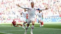 世界杯:世界杯球员身价排行榜:C罗位居第十?
