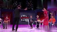 田岷冯小泉现场合唱黄梅戏《天仙配》实在是太好听了