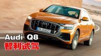 【中文】运动SUV新标杆 2018智利抢先试驾全新奥迪Q8