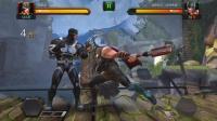 漫威超级英雄争霸战 获得二星英雄 黑霹雳