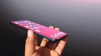 曲面全景屏手机面世, 这才是未来手机该有的样子