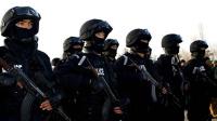 第77期 特警为啥总戴着黑色头套?
