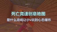 【马桶解说】死亡竞速:是什么游戏让小v玩到爆炸?