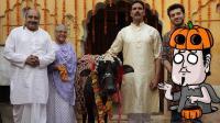 印度奇葩传统: 儿子跟水牛结婚 女人连上厕所的资格都没有?