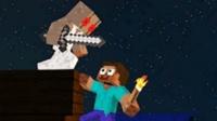 大海解说 我的世界Minecraft 野外郊游大冒险