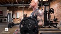 Jim Stoppani - 坐姿杠铃弯举是练二头肌的最好增肌训练法