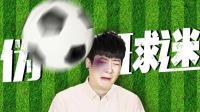 """世界杯还有半个月才结束, 如何才能""""伪球迷""""友好相处?"""