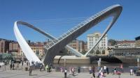 世界上最奇葩大桥, 设计者获2.8亿奖金, 用了3天就停运!