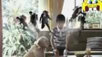 脑洞大开的日本创意广告, 这特效得花不少钱吧!