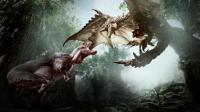 天使解说 怪物猎人实况解说3 毒妖鸟之殇 听说你的舌头很长狠毒