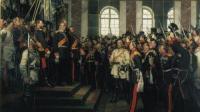 普鲁士真的统一德国吗