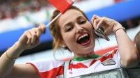 """6月22日世界杯最""""过分""""的球迷们:不能原谅!""""伪""""球迷们"""
